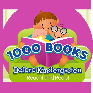 1k books