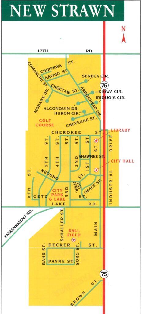 New-Strawn-Map